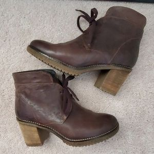 Clarks Everyday Boots Size 7